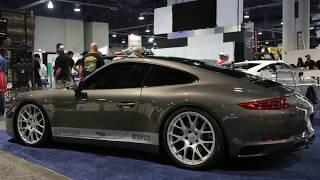 [Hot News] Best Porsches of SEMA 2017
