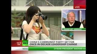 Engdahl: Tensions between US & China very real
