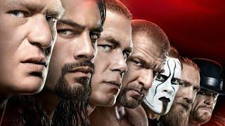 مونتاج قصير عن بعض مصارعين إتحاد WWE ¶ ٢٠٠٩ - ٢٠١٥