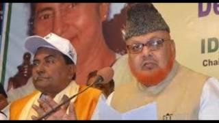 ভারতকে মুসলিম রাষ্ট্র বানানোর ঘোষণা বাঙালি ইমামের