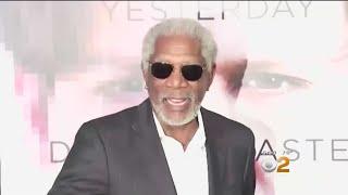 Movie Icon Morgan Freeman Accused Of Inappropriate Behavior By 8 Women