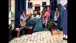 Cinderella Monogatari Cartoon Series Part 1