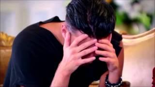 X Factor Rylan's Reaction