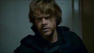 NCIS: Los Angeles 7x24 Densi Scenes - A Booger in Kensi
