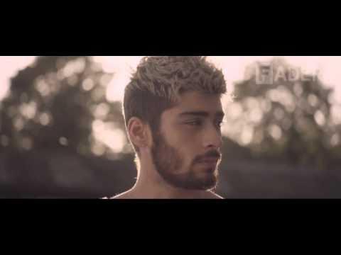 Zayn - Tio (Take it off) Video 720p