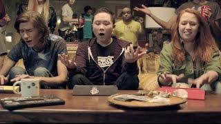 Vainglory - (LAN) Party Trailer