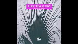 Alex Tea & Vivi - Blender