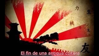 Sabaton - Shiroyama (Subtitulos Español)