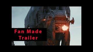 [FAN MADE] Star Wars 8 : Episode VIII - The Last Jedi - FINAL TRAILER Teaser (2017) - (Daisy Ridley)