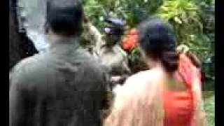 Chalakudy Seema Raid