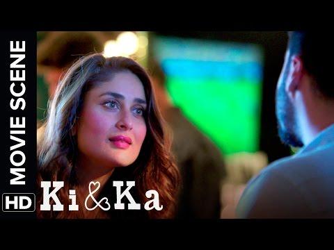 Xxx Mp4 Arjun Is Very Ambitious Like His Mom Ki Ka Arjun Kapoor Kareena Kapoor Movie Scene 3gp Sex