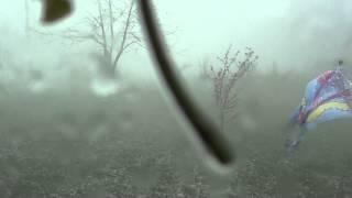 Franklin County VA Hail Storm