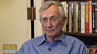 TRNN Talks to Sy Hersh