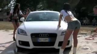 Car Wash - 4° Motoraduno Parranese
