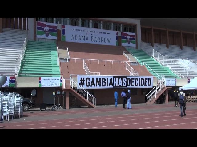 Gambie:préparatifs du 52è anniversaire-Indépendance