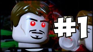 LEGO MARVEL'S AVENGERS - Part 1 - Avengers Assemble!