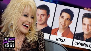 Dolly Would or Dolly Wouldn't? - A New Dolly Parton Game Show