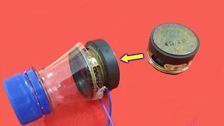 LED Speaker convert to High Quality Speaker