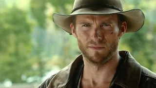 Diablo | official trailer #1 US (2016) Scott Eastwood