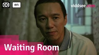 Waiting Room - He Attends To Those In Their Final Hours //Viddsee.com