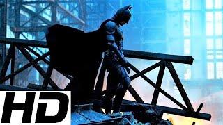Batman - The Dark Knight Theme • Hans Zimmer