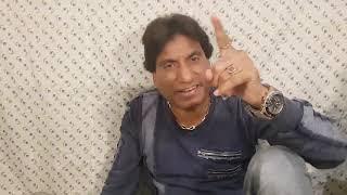 Mera Beta Poora Waapas Do मेरा बेटा पूरा वापस दो  Raju Srivastav