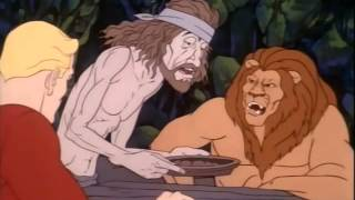 Flash Gordon - Episodio 02 - I mostri di Mongo