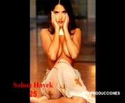 100 mujeres mas bellas del mundo 2008