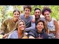 Amigos (Ep. 4) | Lele Pons, Rudy Mancuso, Juanpa Zurita, Hannah Stocking & Anwar Jibawi
