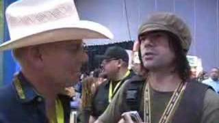 AVN 2008: Max Hardcore