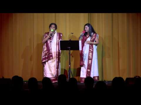 Dola Re Dola - Vani Satish &  Sampada Aagarwal