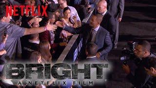 Bright | LA Premiere [HD] | Netflix