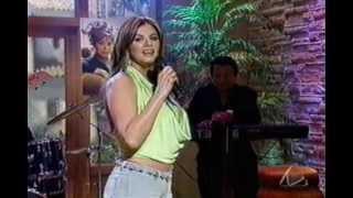 LUCIA MENDEZ CORAZON DE PIEDRA