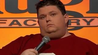 Just Correct, Ralphie May
