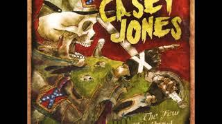 Casey Jones - The Few, The Proud, The Crucial (full album)