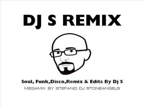 Xxx Mp4 DJ S EDIT REMIX FUNK SOUL DISCO MIX BY STEFANO DJ STONEANGELS 3gp Sex