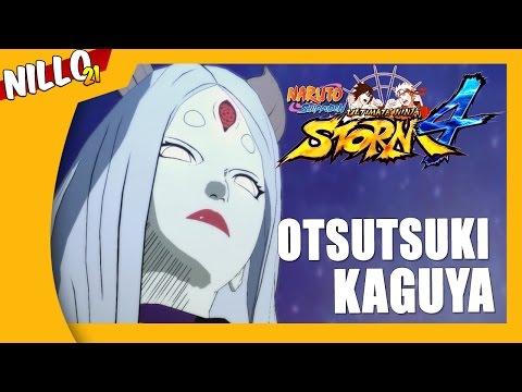 Xxx Mp4 Naruto Storm 4 Testando A Deusa Coelha Otsutsuki Kaguya Nillo21 3gp Sex