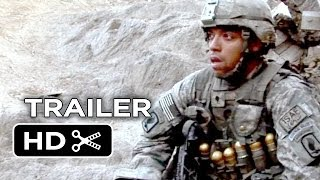 Korengal Official Trailer (2014) - War On Terror Documentary HD