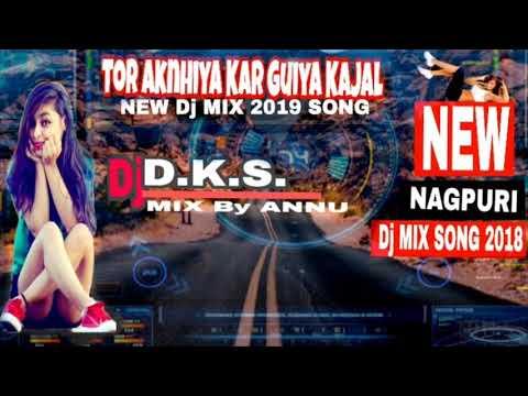 Xxx Mp4 💀 TOR AKHIYA KAR GUIYA KAJAL 💀 NEW NAGPURI SONG 2019 Mix By Annu Bhaskar Upload By Dj D K S 3gp Sex