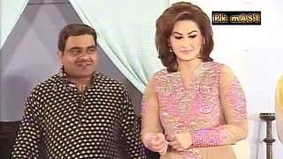Pizza Family New Pakistani Stage Drama Full Comedy Show