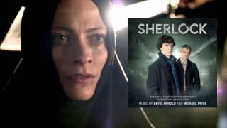 Sherlock Soundtrack: Irene Adler