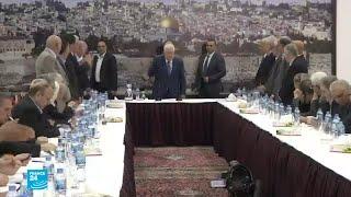 الحكومة الفلسطينية لن تستلم مساعدات مالية من واشنطن