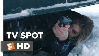 Wind River TV Spot - Breathless (2017) | Movieclips Coming Soon