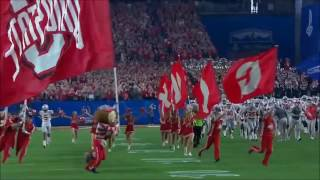 2016 Ohio State Fiesta Bowl Highlights