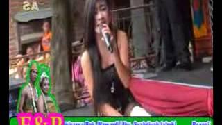 dede manah JANGAN BILANG BILANG live show DI NADA