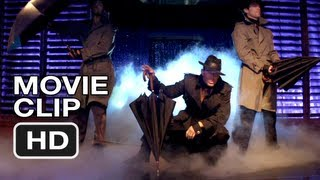 Magic Mike Movie CLIP #2 - Raining Men - Channing Tatum Stripper Movie HD