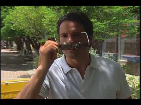Actor Actriz del Año Ricardo Álamo Premios INTER 2013