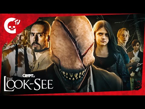 LOOK SEE SEASON 2 SUPERCUT ft. Dead Meat James Crypt TV Monster Universe Short Horror Film