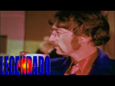 The Beatles - A Day In The Life (Legendado)