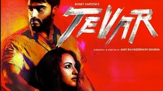 TEVAR Movie || [तेवर मूवी] | Arjun Kapoor | Sonakshi Sinha | Full HD Promotion Events Video!